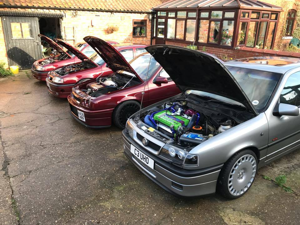 car lineup2